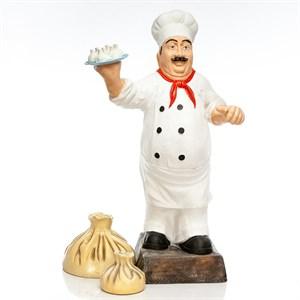 Фигура повар
