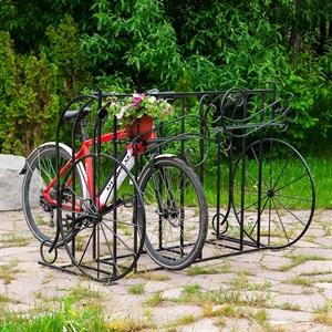 Стоянка для велосипедов 71-212