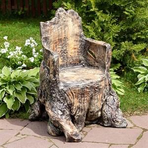 Кресло для дачи Корень