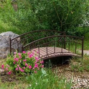 Садовый мостик 862-27