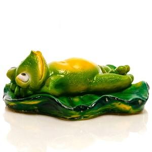 Фигура лягушка