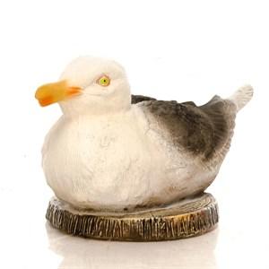Фигура для сада чайка