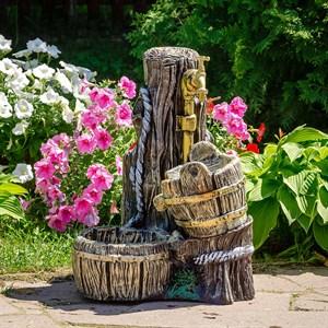 Умывальник для сада U08934