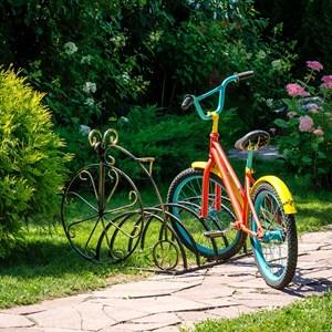 Велосипедная стоянка 71-216