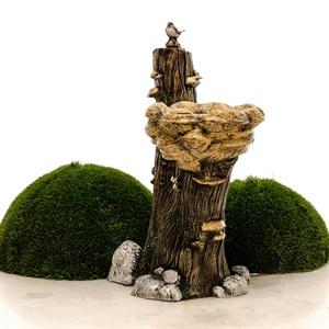 фонтан для сада