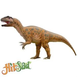Динозавр фигура