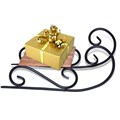 Санки для новогодних подарков