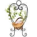 Садовая подставка цена 1300 руб.