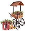 Декор садовый