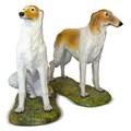 Садовые фигуры собаки