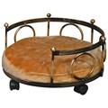 Кроватка для собак - фото 13153