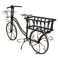 Велосипед для цветов - фото 13766