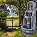 Декоративный фонтан за 16200 руб.
