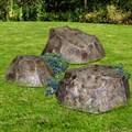 Набор фигур камни