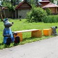 Лавка Крыс с сыром - фото 14502