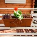 Подставка для цветов на балкон 51-025