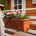 Кронштейн подвесной для цветов 51-026