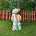 Фигура Корова мультяшная - фото 15590