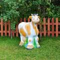 Фигура Корова мультяшная - фото 15591