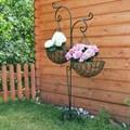 Стойка под цветы - фото 15644