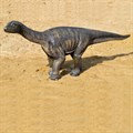 Фигура для сада динозавр