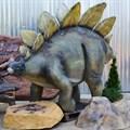 Стегозавр - фото 15690