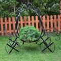 Цветочница уличная садовая - фото 15790