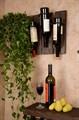 Подставка для бутылок вина - фото 15807