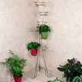 Стойка напольная для цветов