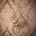 Подставка настенная - фото 17224