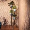 Подставка под цветы напольная