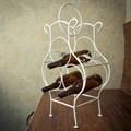 Подставка под винные бутылки - фото 17692