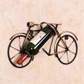 Подставка для вина настенная - фото 18118