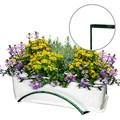 Кронштейн настенный для цветов за 440 руб.