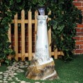 Светильник для дачи маяк