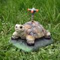 Поливалка для огорода черепаха