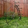 Велосипед для сада
