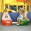 Стул для детского сада