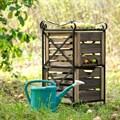 Садовый ящик - фото 23786