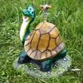 Поливалка для дачи Черепаха