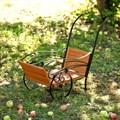 Садовая тележка двухколесная