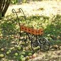 Тележка садовая 59-360