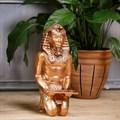 Дизайн в Египетском стиле