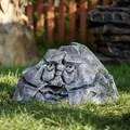 Декоративная крышка люка Камень
