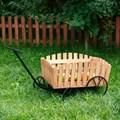 Садовая тележка фото