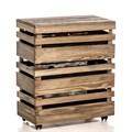 Ящики для хранения в интернет-магазине