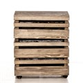 Ящики для хранения на колесиках