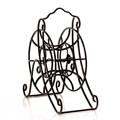 Катушка для шланга из металла