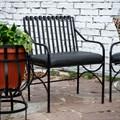 Дачное кресло фото