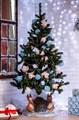 Подставка для елки из стеклопластика